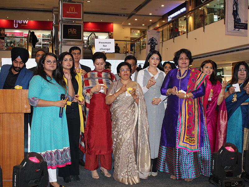 Iron-Lady-Awards-event-at-DLF-City-Centre-Chandigarh-8th-March-2019-Image-2