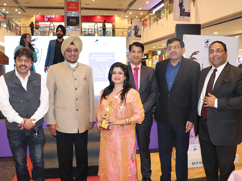 Iron-Lady-Awards-event-at-DLF-City-Centre-Chandigarh-8th-March-2019-Image-10