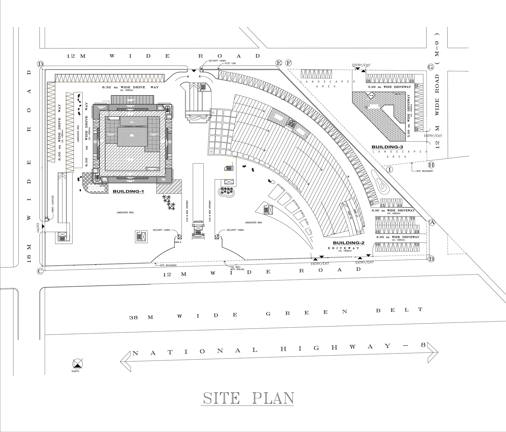 Site-Layout-1-Of-DLF-Nestle-Homes-Gurgaon-Offices-In-Gurugram